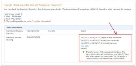 aliexpress standard shipping отслеживание почтовых отправлений aliexpress standard shipping