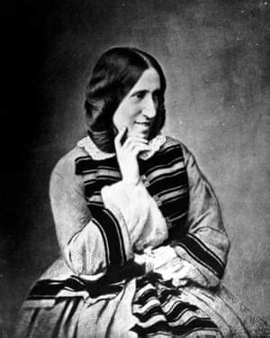 George Eliot: is this a new portrait of the author as a