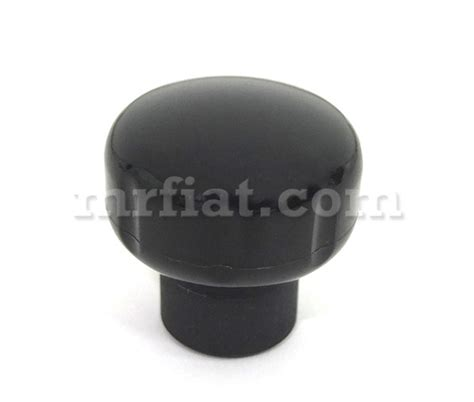 alfa romeo gt gtv black gear shift knob oem new ebay