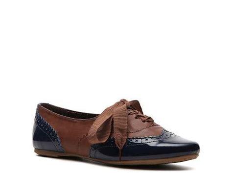 womens oxford shoes dsw not buckaroo oxford flat dsw