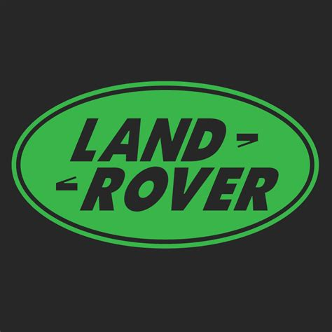 land rover logo black pics for gt land rover logo black