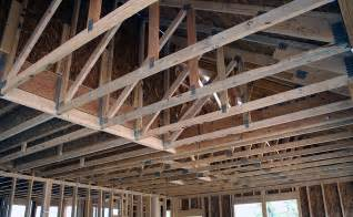 Garage Roof Truss Design commercial projects utilize roof trusses a roof truss is generally