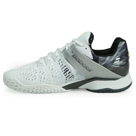 babolat tennis shoes for babolat propulse fury all court mens tennis shoe 30s17208 147