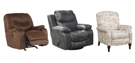 quality recliners a guide for choosing the best quality recliner chair