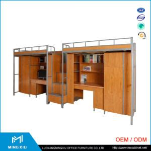 Low Price Bunk Beds China Supplier Low Price Bunk Bed With Computer Desk Students Steel Bunk Bed China Steel