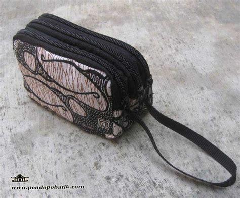Dompet Hp Saku Dp 002 dompet pendopo batik