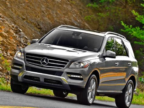 Mercedes Ml400 2015 by 2015 Mercedes Ml400 Replaces Ml550 V 8