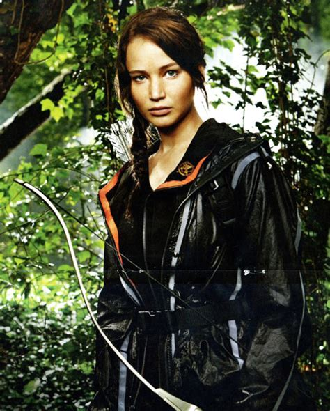 halloween costumes in your closet katniss everdeen from
