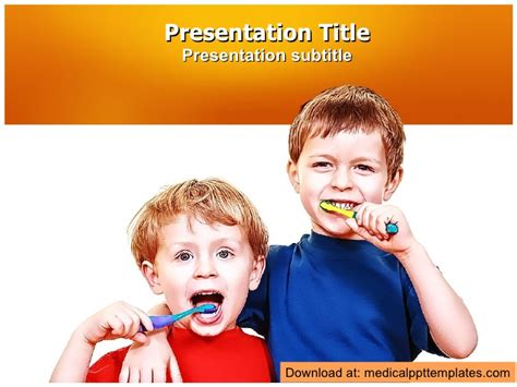 Child Care Powerpoint Template Free Child Care Powerpoint Templates