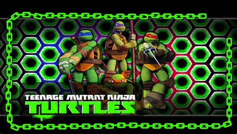psvita themes lock ps vita games lockscreens tmnt