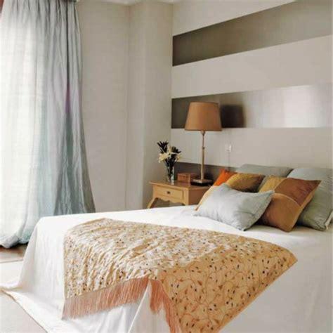 nachttisch für die wand farben im schlafzimmer blau