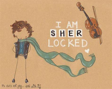I Am Sher Locked 2 i am sher locked na sherlock zszywka pl