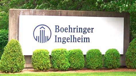 Boehringer Ingelheim Summer Mba Internship by Boehringer Mina Therapeutics Forge Eur 307m R D Nash Tie