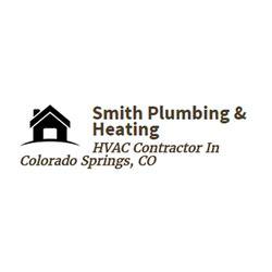 Plumbing Colorado Springs Co by Smith Plumbing Heating Plumbing 1895 St