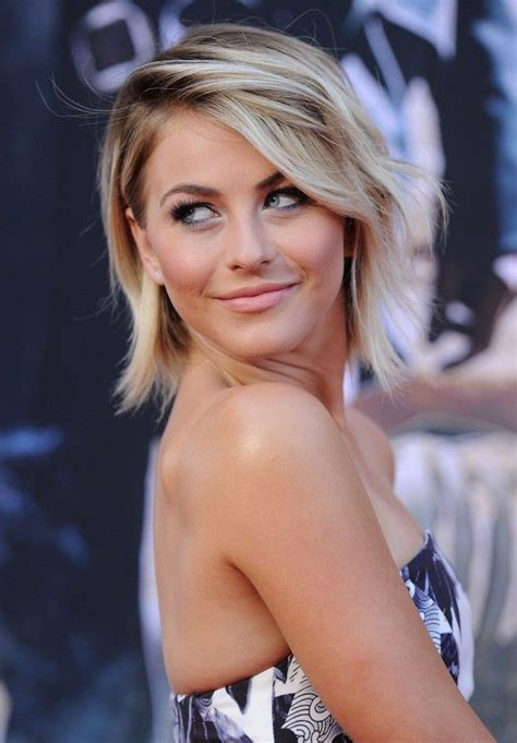 bob haircuts julianne hough julianne hough 25 most impressive and trendy hairstyles