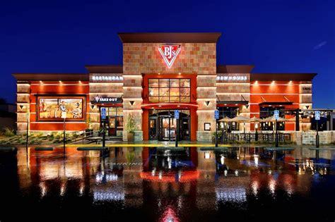 bj s restaurants salaries glassdoor