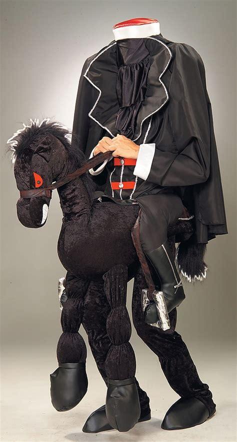 cavaliere senza testa costume di da cavaliere senza testa