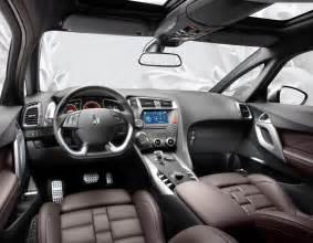 Kia Rio 2014 Interior Car Citroen Ds5