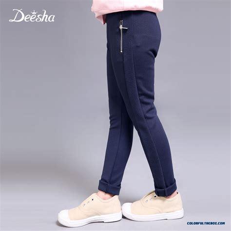 comfortable sweatpants cheap new comfortable cotton long pants children kids