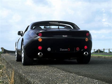 tvr tuscan s review tvr tuscan s photos and comments www picautos