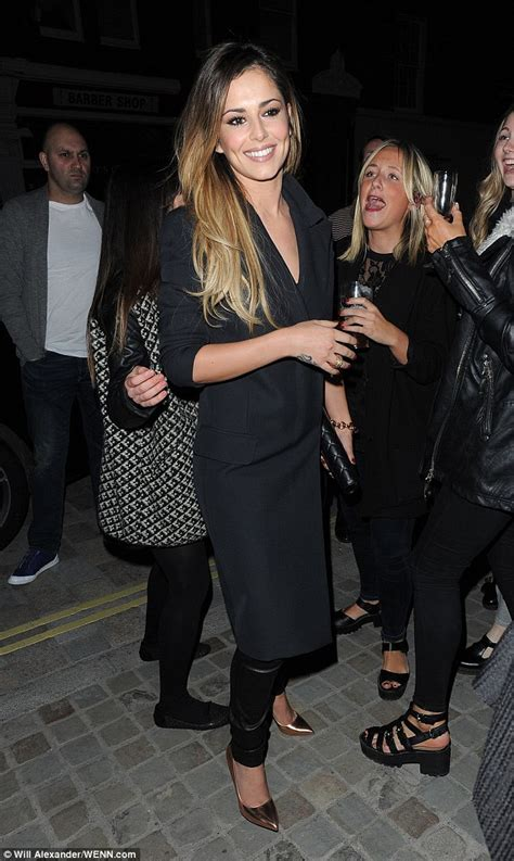 Gordon Ramsay Says Allen Is Beautiful But Aloud Need To Eat by Allen Heads To Chiltern Firehouse Wearing Trendy See