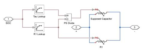 pspice resistor polarity capacitor discharge simulink 28 images li ion capacitor model simplified model pspice
