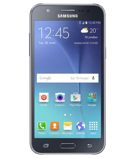 galaxy phone samsung galaxy j7 16gb black mobile phones at