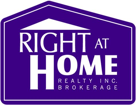 right at home realty rightathomere