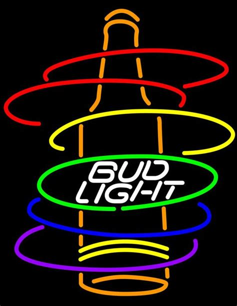 bud light light up sign 2169 best images about neon signs on pinterest neon bar