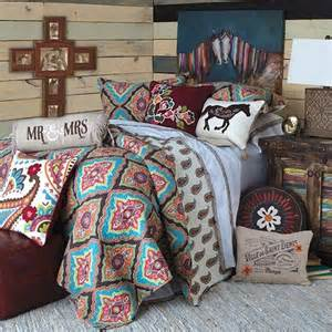 western girls bedding mr and mrs quilted bedding collection western decor
