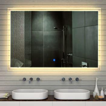 lada specchio bagno led k 250 pe萓蛻ov 233 zrkadl 225