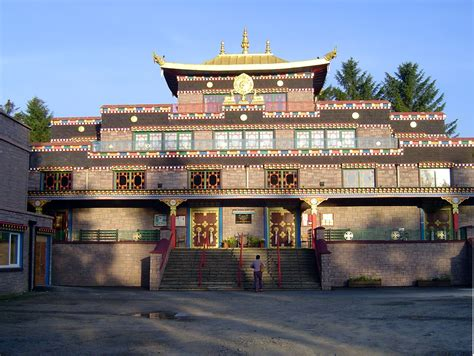 Kagyu Samye Ling Monastery and Tibetan Centre   Wikipedia