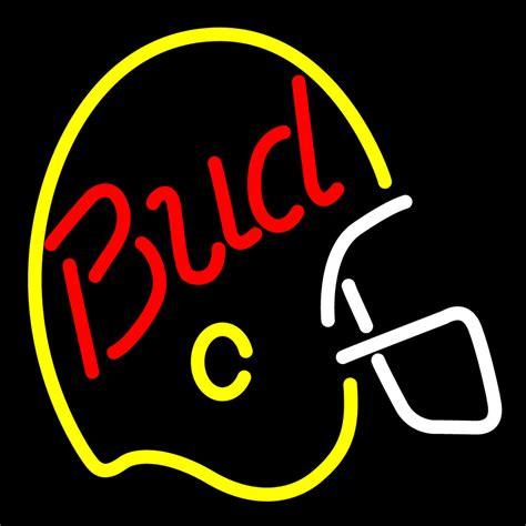 bud light neon light bud light helmet neon sign neon