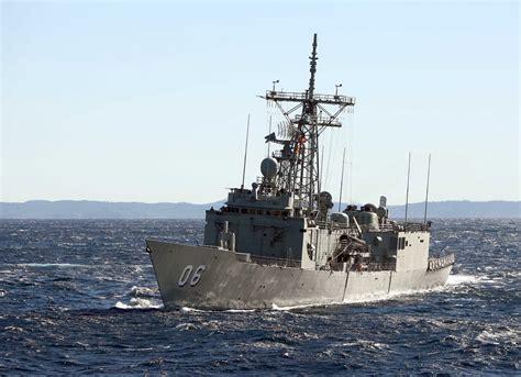 navy and hmas newcastle royal australian navy