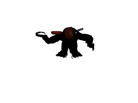 Fnaf2oldfoxyjumpscare gif five nights at freddy s wiki wikia
