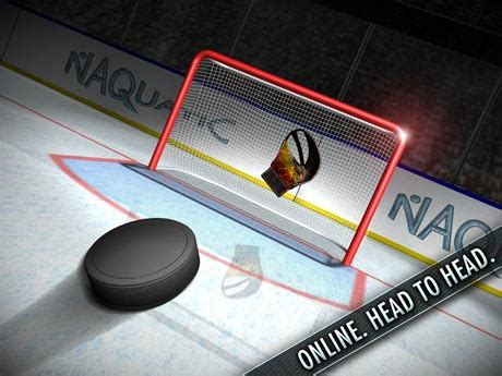 nhl gamecenter mod hockey showdown v1 7 5 apk mod for android