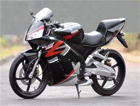 Handgrip Vixion Gambar Modifikasi Motor New Yamaha Vixion Black