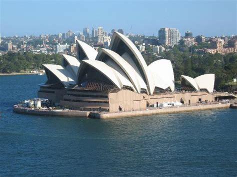 Hous Com by Spreekbeurt Over Het Opera House In Sydney