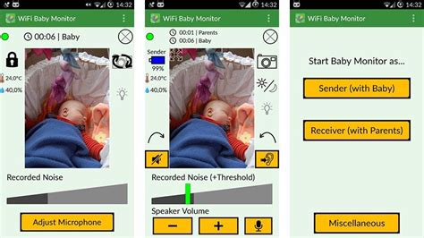 baby monitor app android 5 best baby monitor apps for android android authority