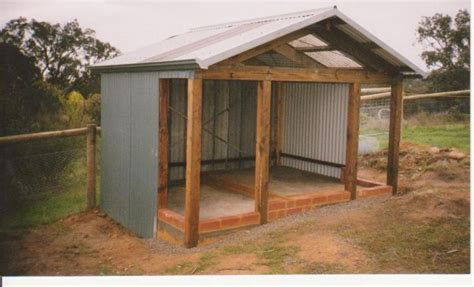 Chook House Plans Chicken Houses Pens Coops