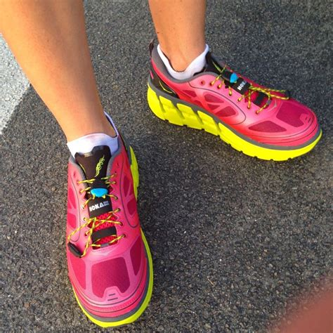 hoka running shoe reviews 17 best images about hoka one one shoe reviews on