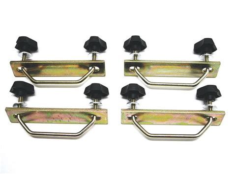Roof Rack Kit by U Bolt Fitting Kit Roof Rack Mount Kit Sharptruck