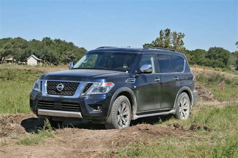 armada truck 2017 nissan armada named suv of picture 691859