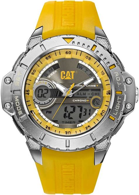 Caterpillar Anadigit Ma 155 27 137 s cat anadigit yellow rubber ma15527137