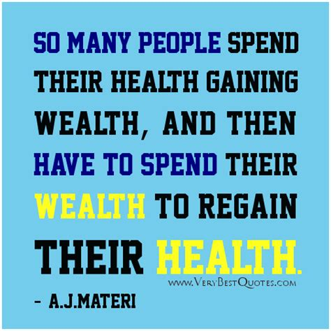 Health Quotes Health Quotes