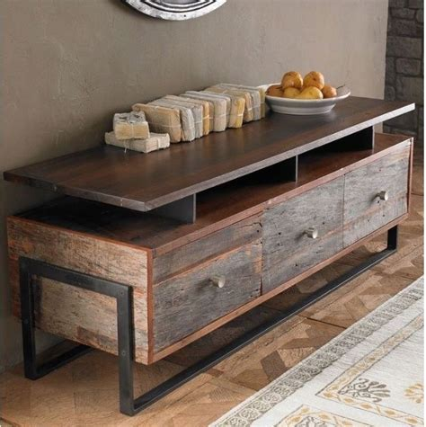 Rustic Industrial Tables & Furniture
