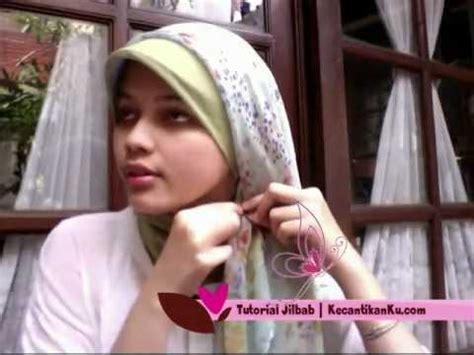 Cara Memasang Jilbab Cara Pakai Jilbab Modern Tutorial Kreasi Jilbab