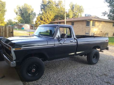 1976 ford f250 highboy for sale 1976 ford f250 factory highboy for sale ford f 250 f250