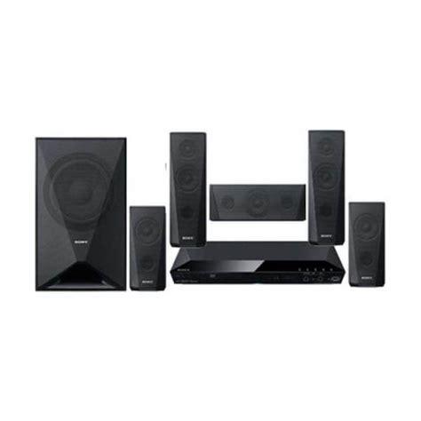 Home Theatre Sony Terbaru sony dz350 dav dz350 5 1ch dvd home theater system