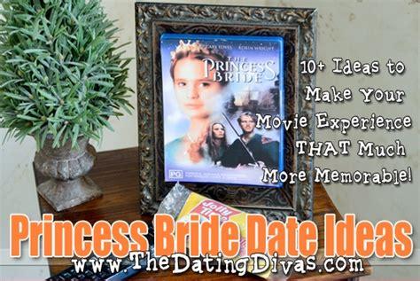 Themes In The Princess Bride Film | the princess bride movie themed date night ideas